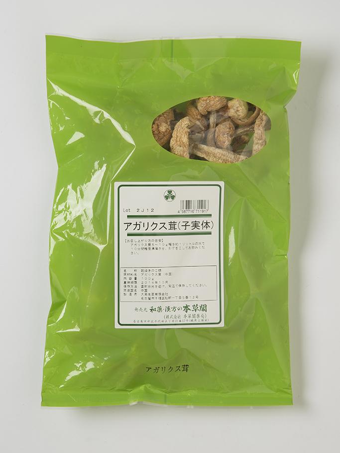 アガリクス(中国産)100g