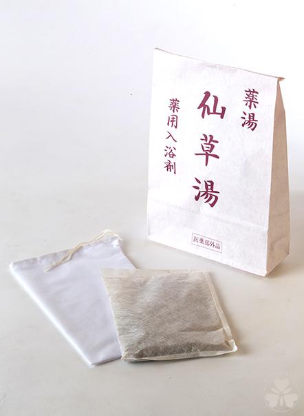 仙草湯(せんそうとう) 医薬部外品