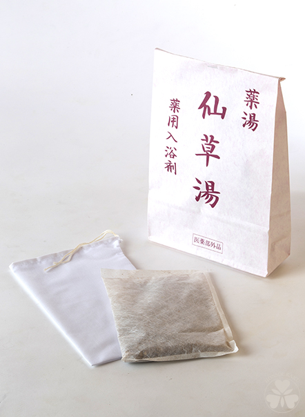 薬湯 仙草湯(せんそうとう) 医薬部外品
